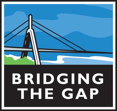 Bridging the Gap logo