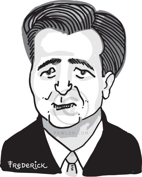 Ted Cruz, Republican Senator