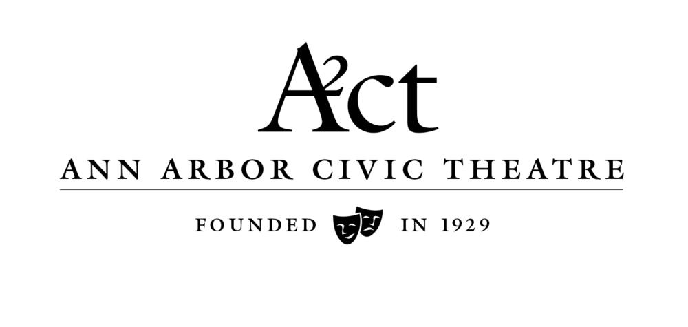 Ann Arbor Civic Theatre Logo
