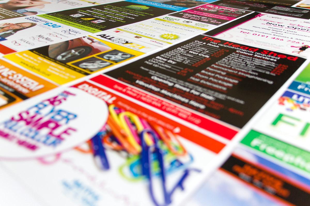 Bello Digital Printing / Stamping & Die Cutting