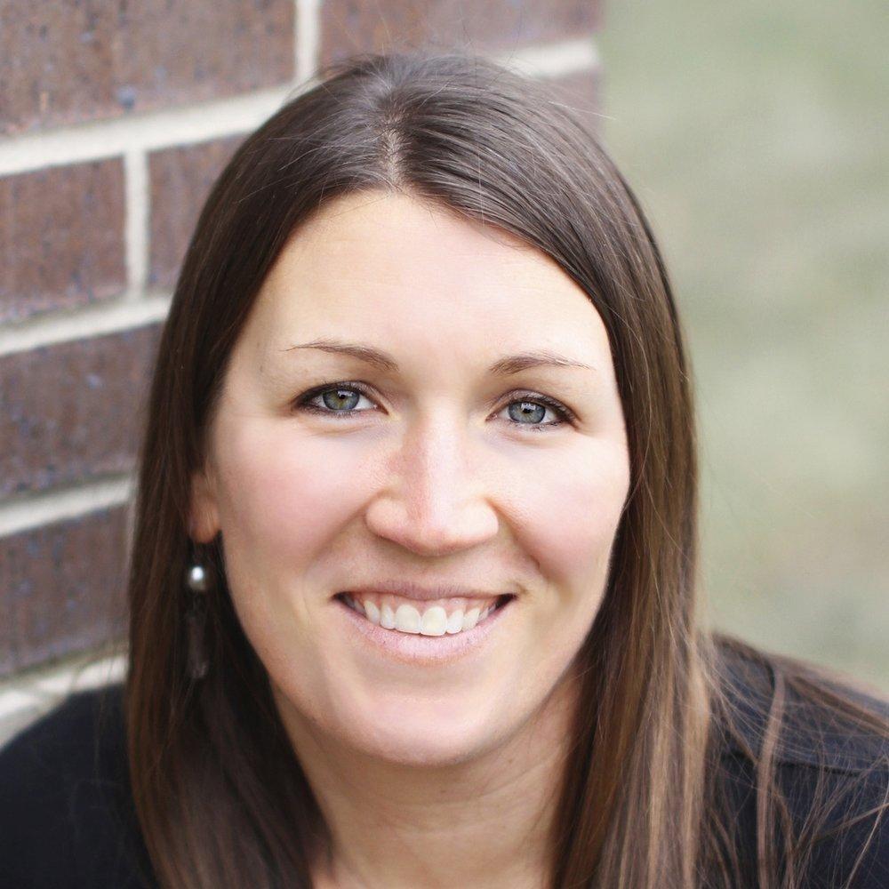 Stephanie Novacek