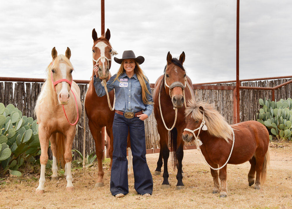 Ranch & Western Lifestyle Photography in Fort Worth, Texas