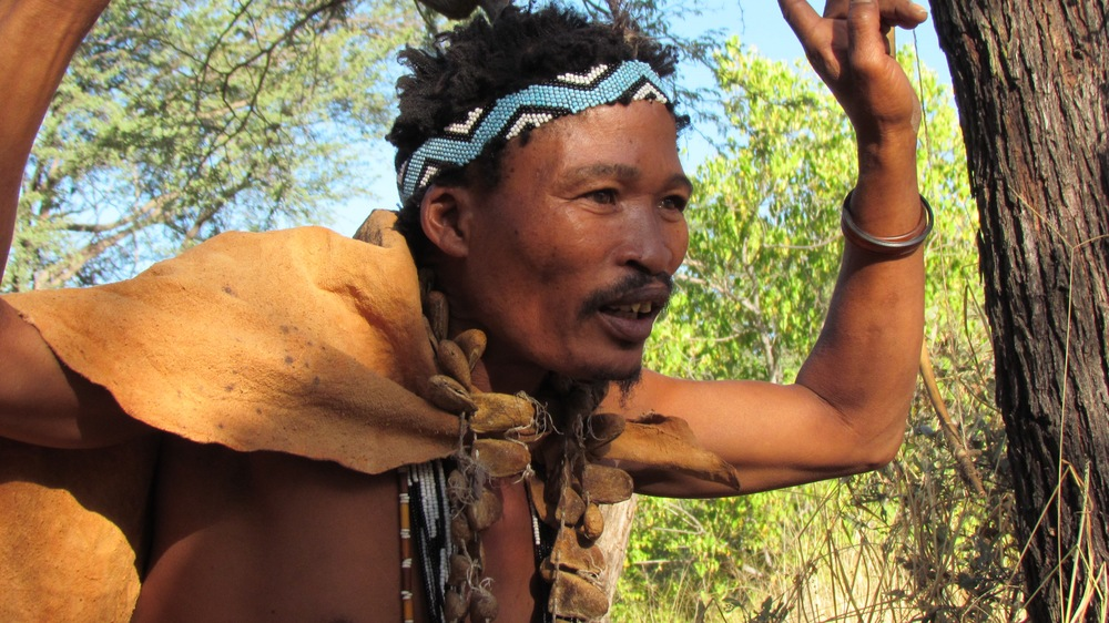 Ju/'hoansi Bushmen Botswana by  Nicole Apelian - all rights reserved