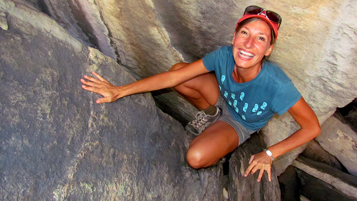Nicole Apelian: Eco Tours Founder, CEO, & Guide