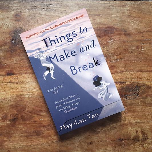 Buy Things To Make And Break May-Lan Tan