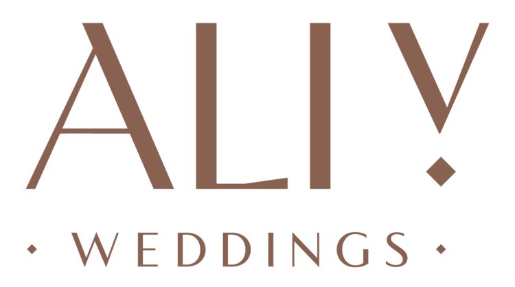 Ali V. Weddings