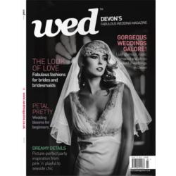 Wed Magazine Jan 2015