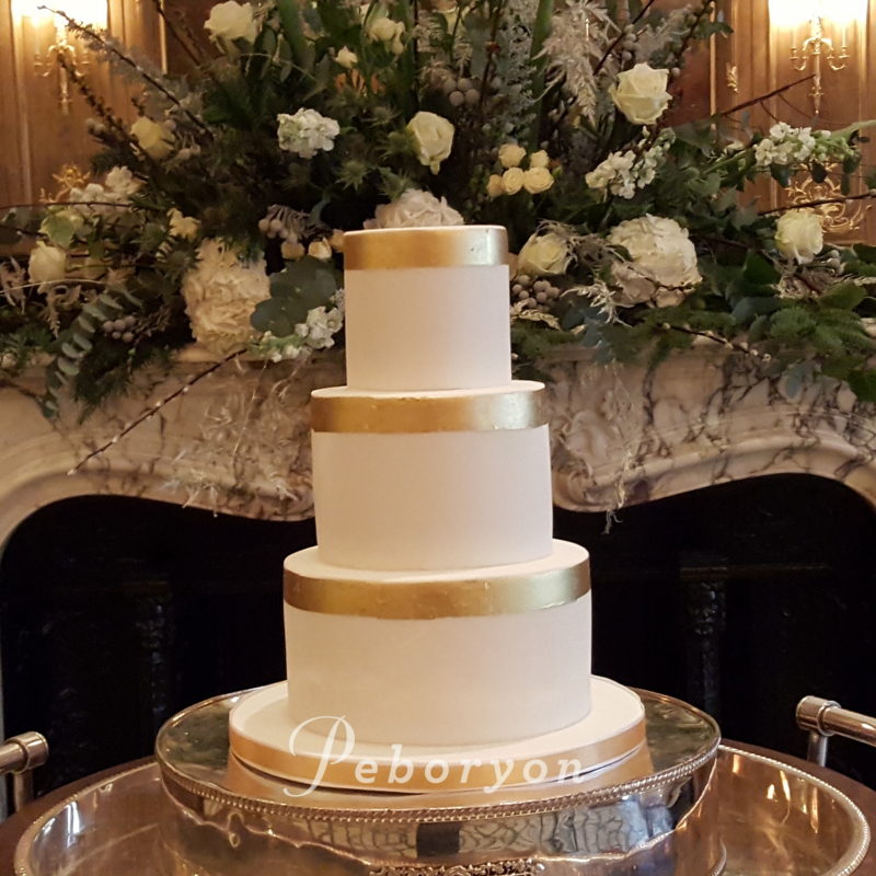 2018-Peboryon-Cornwall-London-Luxury-Wedding-Cake-Claridges-White-Gold-Leaf-Extreme-Cake-Makers-Channel-4.jpg