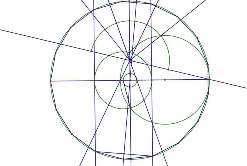 @kolekracaw used Geometer Sketch Pad
