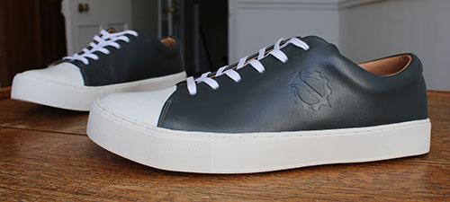 ed6c800abc32 Hello Internet - Limited Edition Sneakers — Brady Haran