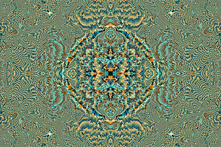 Inner Folds