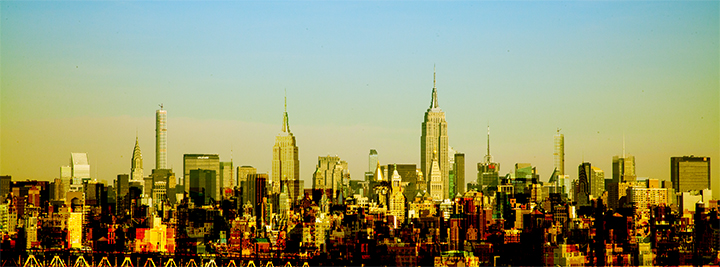 Double skylines