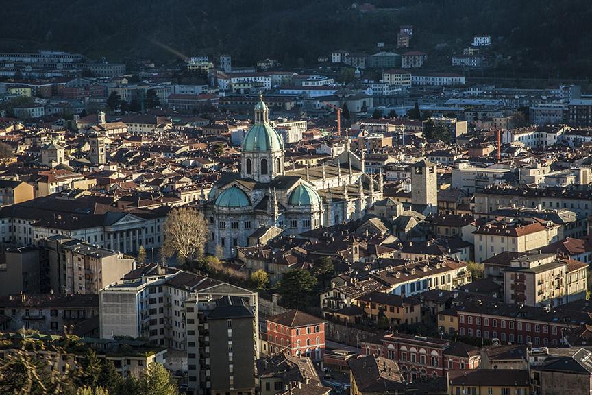 Como Duomo