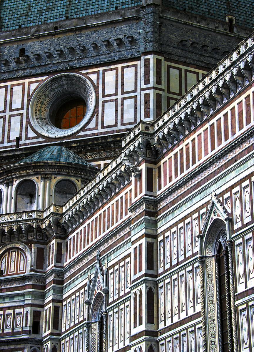 Duomo Texture 1