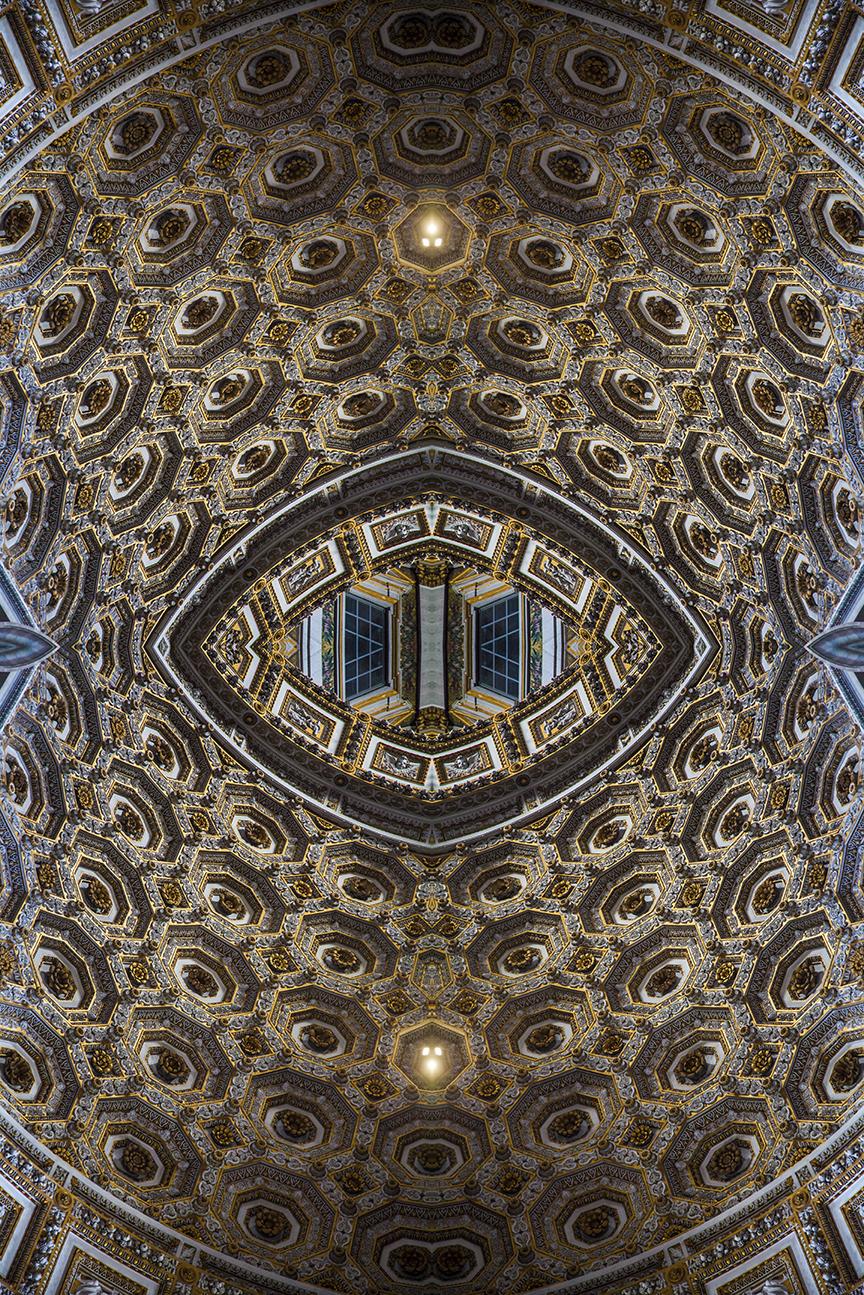 Inner dome
