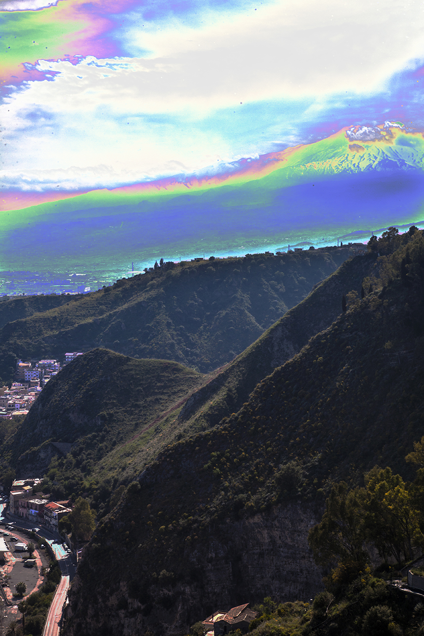 Trippy Etna