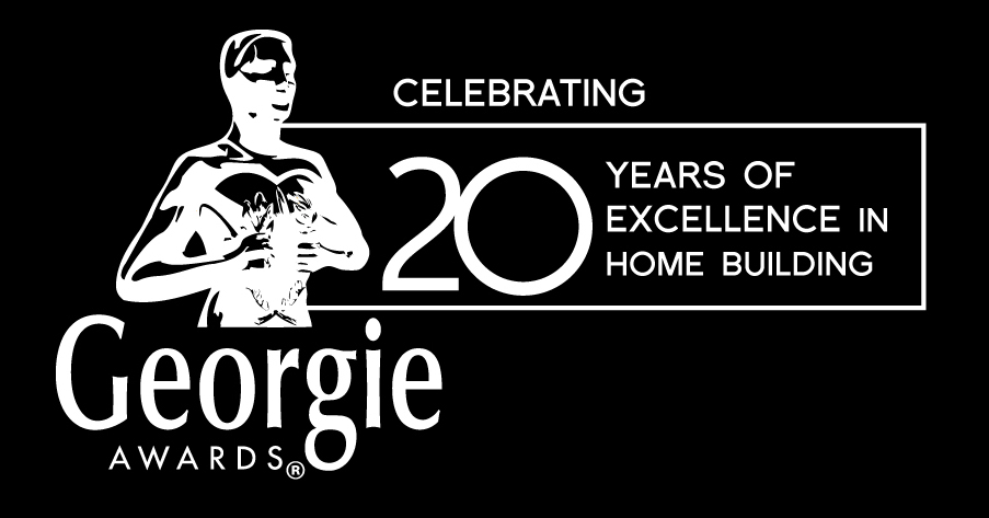 2011 Georgie Awards Best Kitchen Renovation under 100k