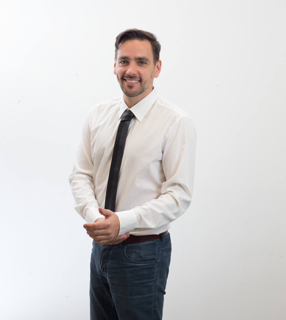 Eduardo Silva / Project Manager