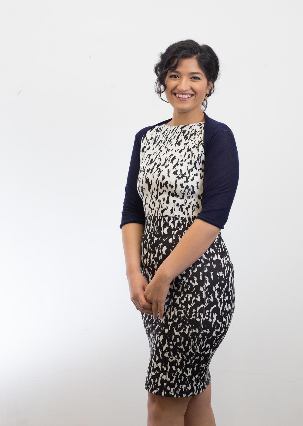 Victoria Abadi / Junior Interior Designer