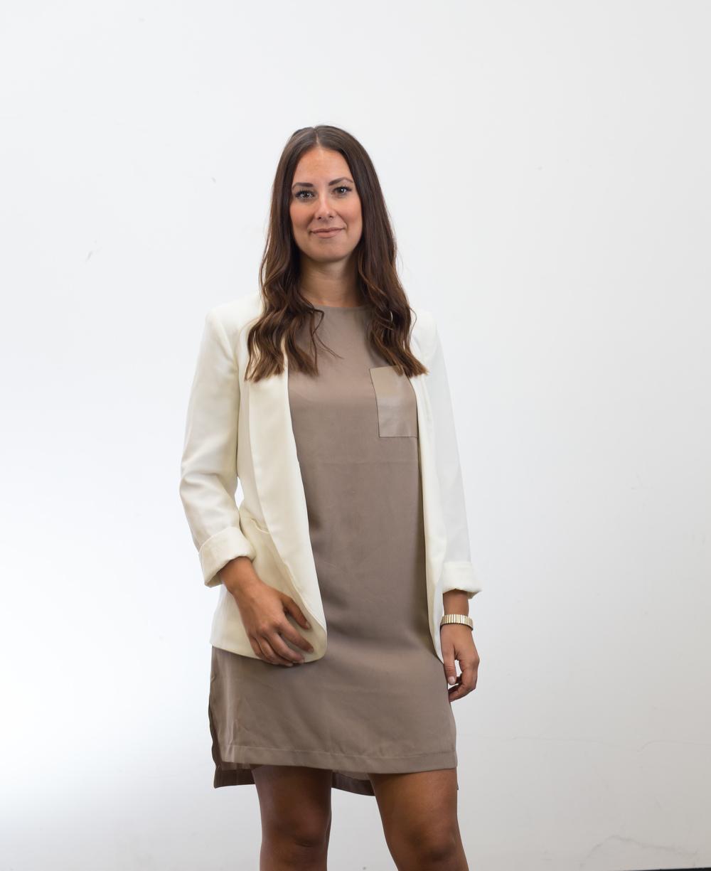 Natalie Monteith / Senior Interior Designer