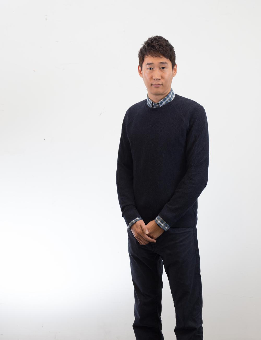 Jamie Lim / Architectural Technician