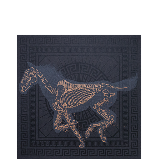 Horse (Black) - $20.00