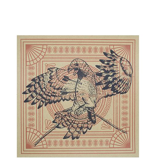 Hawk (Kraft) - $20.00