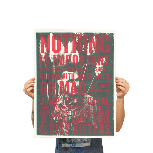 Moz Print - $20.00