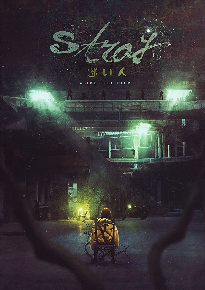 Stray  - (Feature, 2017). An orphaned teenager forms an unlikely friendship with a detective. Together they investigate her mother's murder, and uncover the supernatural force that proves to be a threat to her family. IMDb.