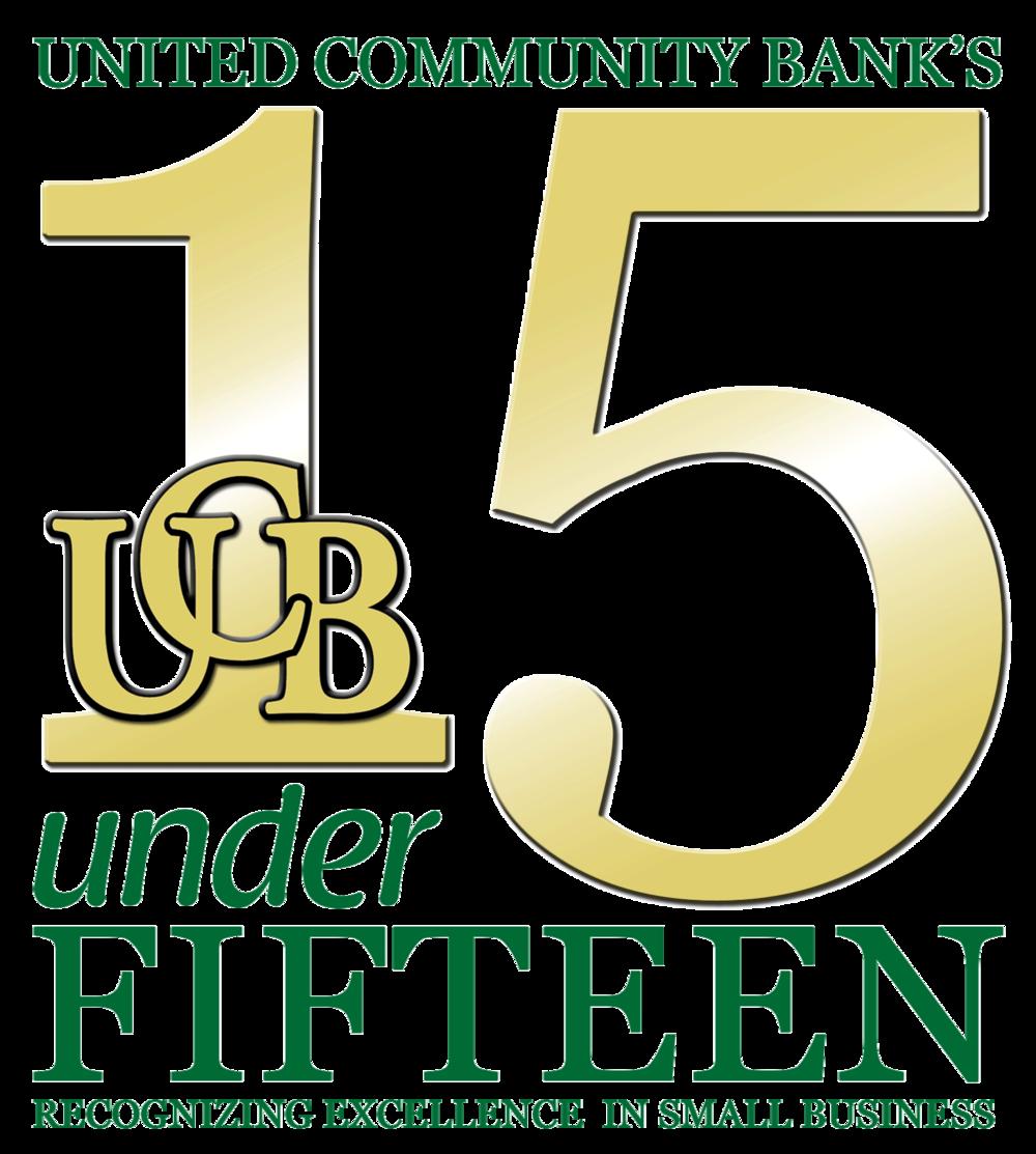 15 under 15