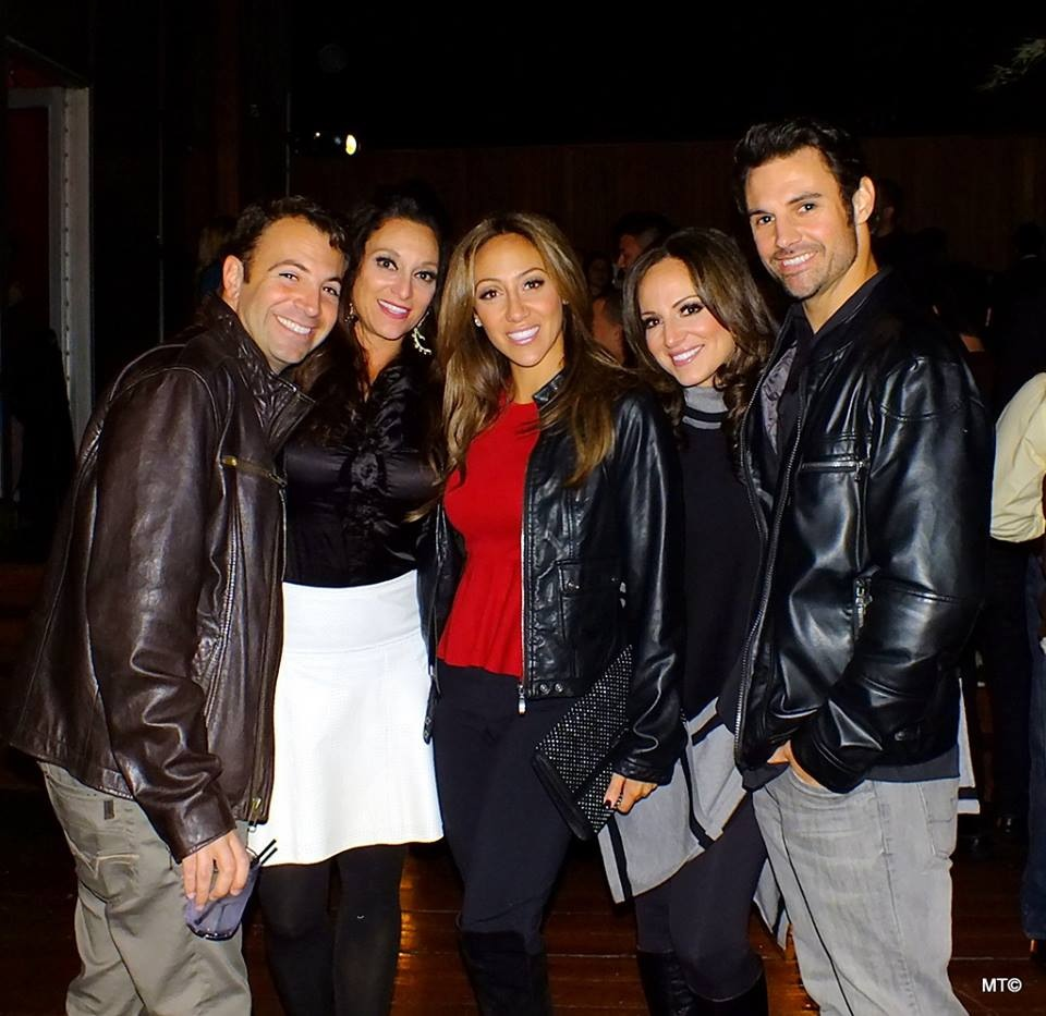 Melissa Gorga:Kim Pirella AfterParty.JPG