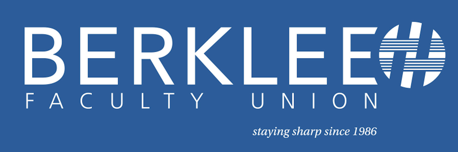Berklee Faculty Union