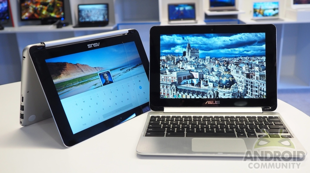 My new Google Chromebook! (Pic courtesy of interwebs)