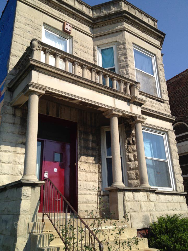 Faith House, East Garfield Park