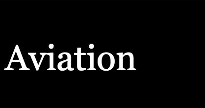Air & Aviation
