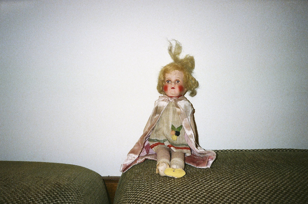 Untitlted Doll