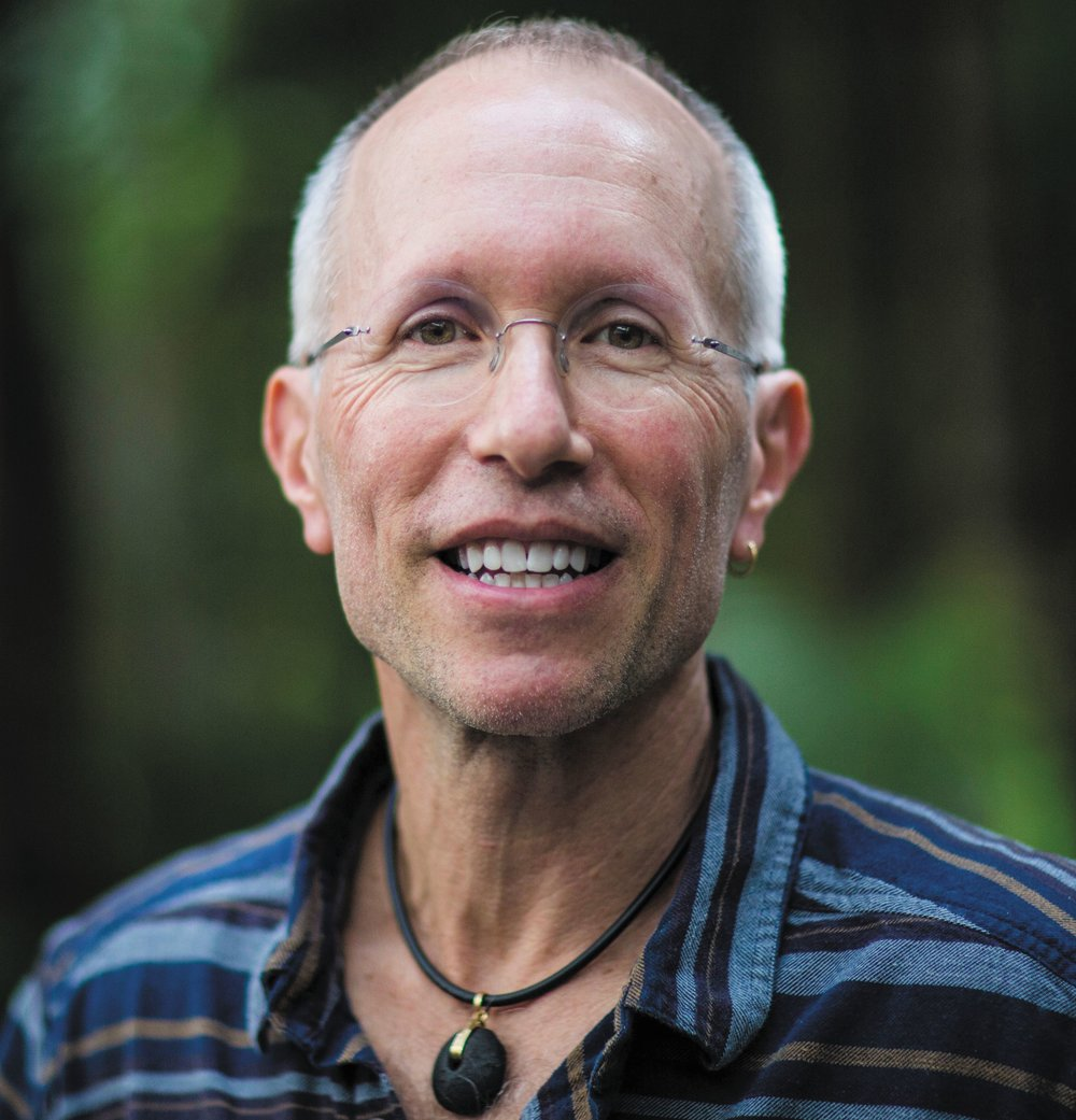 Bill von Hippel Author Photo.JPG