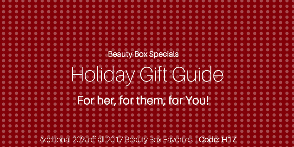 Holiday Gift Guide_20% off code_2017.jpg
