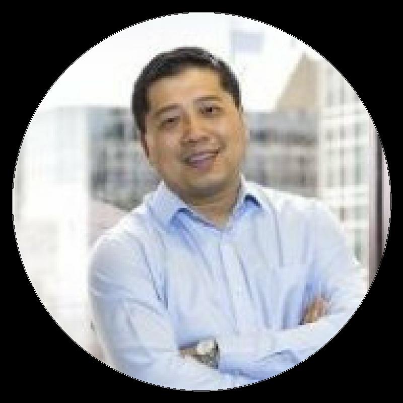 Joon Chan, Partner at PwC Canada