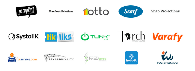 AccelerateAB 2016 Roundtable Companies