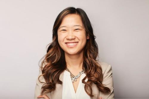 Cathy Han, AccelerateAB Keynote Speaker