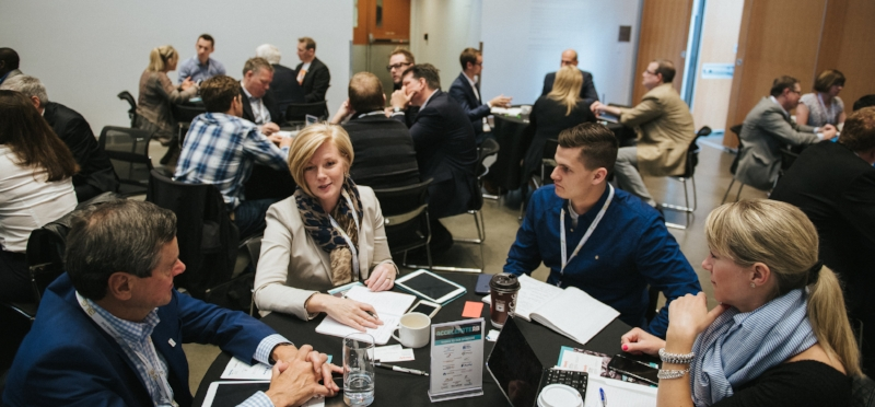 AccelerateAB Roundtables