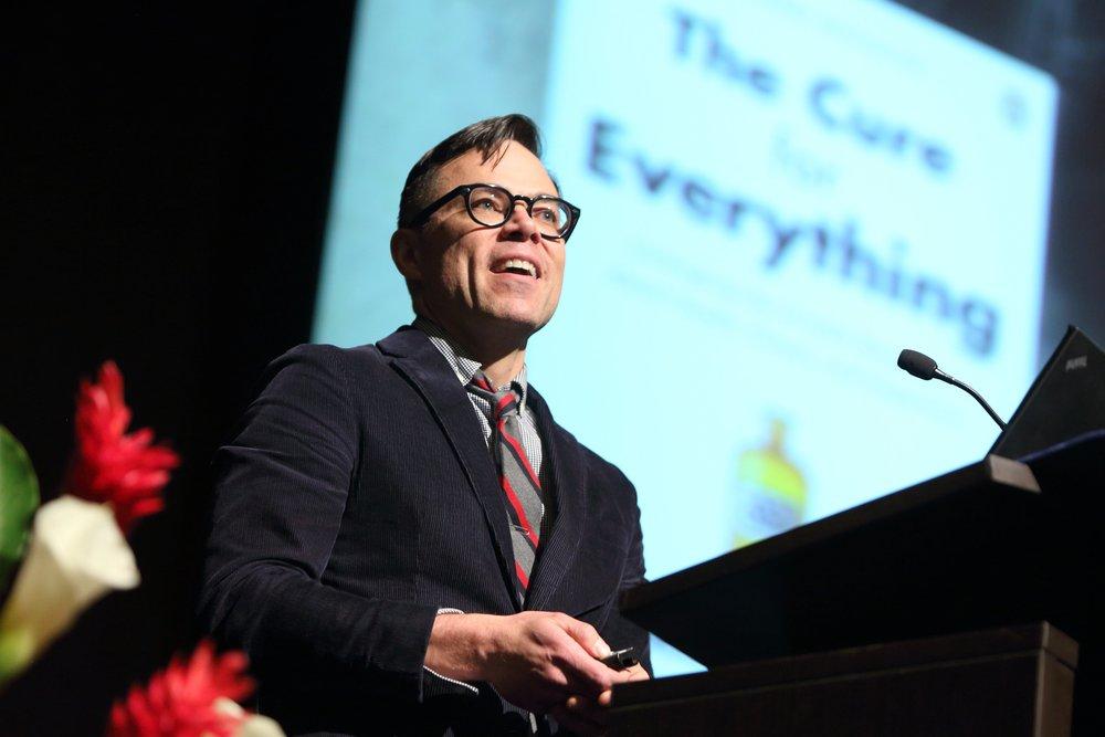 Timothy Caulfield, Professor of Health Law & Science Policy, University of Alberta