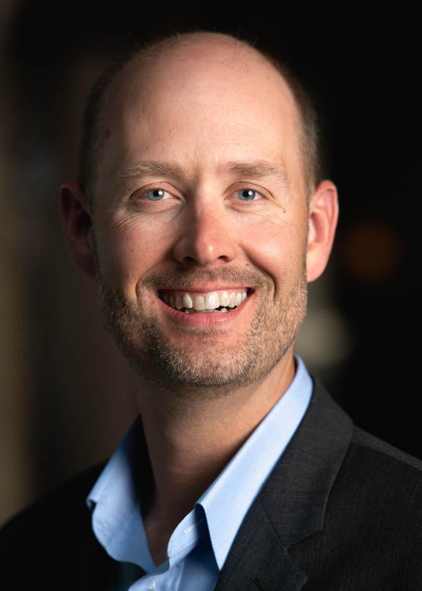Jonathan Neufeld, CEO, Tecterra