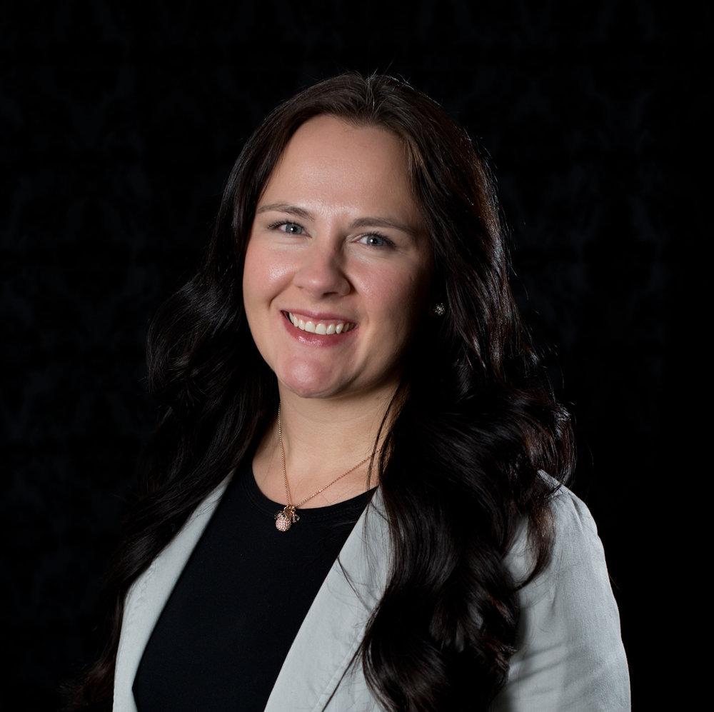 Alisha Olandesca, Co-Founder, SOS Charging Solutions