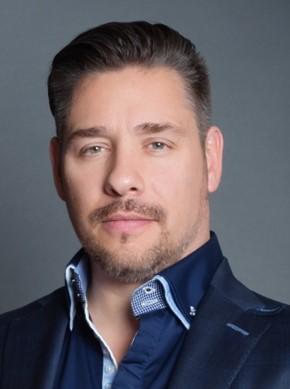 Scott MacDonald, Co-Founder, McRock Capital