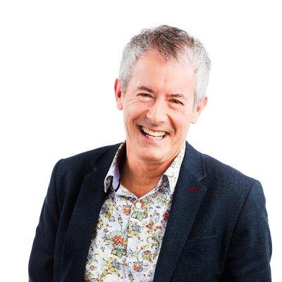 Jim Gibson, Founder & CEO, JAGYYC