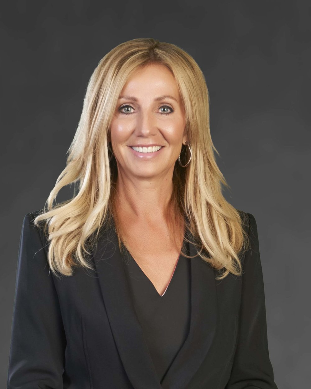Gwen Becker, Founder & Chair, WINK