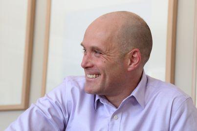 Bruce Alton, Founder, A-Partners