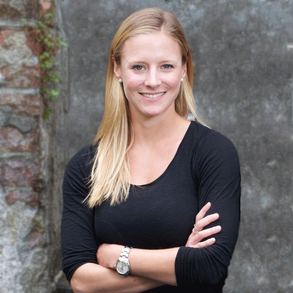 Andrea Drager, Principal, Azure Capital